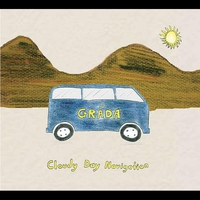 Cover of the track Cloudy Day Navigation