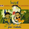 Cover of the album Inde : rondes, comptines et berceuses
