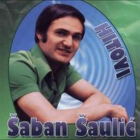 Cover of the track Hitovi - Saban Saulic