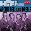 Cover of the album Rhino Hi-Five - Archie Bell & the Drells - EP