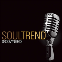 Cover of the track Groovy Nights