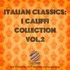 Cover of the album Italian Classics: I Califfi Collection, Vol. 2