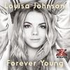 Couverture du titre Forever Young