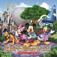 Cover of the track Walt Disney World: Official Album