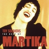 Couverture du titre Martika's Kitchen