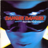 Cover of the track Four the Hard Way