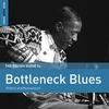 Couverture de l'album Rough Guide to Bottleneck Blues (Second Edition)