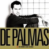 Cover of the track Un homme sans racines (Cristal)