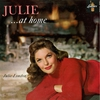 Cover of the album Julie... at home