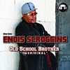 """Cover of the album Old School Brother """"The Original"""""""