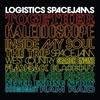 Cover of the album Spacejams