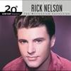 Couverture de l'album 20th Century Masters - The Millennium Collection: The Best of Rick Nelson