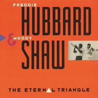 Cover of the track The Eternal Triangle