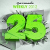Couverture de l'album Armada Weekly 2012 - 25 (This Week's New Single Releases)