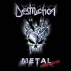 Couverture de l'album Metal Discharge