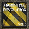 Couverture de l'album Hardstyle Revolution Vol. 1