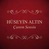 Couverture de l'album Çarem Sensin