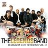 Cover of the album Bhangra Live Sessions, Vol. 2