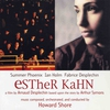 Cover of the album Esther Kahn (Soundtrack from the Film)