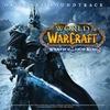 Couverture de l'album World of Warcraft: Wrath of the Lich King (Original Game Soundtrack)