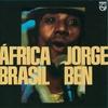Couverture de l'album Africa Brasil