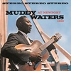 Cover of the album Muddy Waters At Newport 1960 (Live)