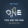 Cover of the album You Are the One (Rework) - Single
