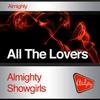 Couverture du titre All The Lovers (Matt Pop Club Mix)