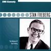 Couverture de l'album EMI Comedy Classics: The Madness of Stan Freberg