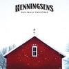 Couverture de l'album Our Family Christmas