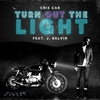Couverture du titre Turn Out the Light