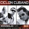 Cover of the album Dimelo Ya