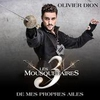 Cover of the track De Mes Propres Ailes