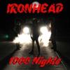 Couverture de l'album 1000 Nights