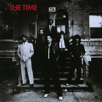 Cover of the track The Time