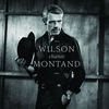 Cover of the album Wilson chante Montand