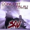 Couverture de l'album Concert al Palau d'Esports 1996 (25 anys de Sau)
