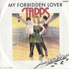 "Cover of the album My Forbidden Lover (Original Power 12"" Mix) - Single"