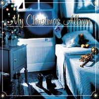 Cover of the track My Christmas Album