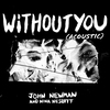 Couverture de l'album Without You (Acoustic) [feat. Nina Nesbitt] - Single