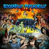 Cover of the album Rockabilly & Psychobilly Madness