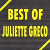 Cover of the album Best of Juliette Gréco