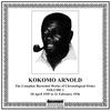 Couverture de l'album Kokomo Arnold, Vol. 2 (1935 - 1936)