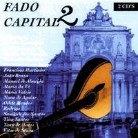 Cover of the track Fado Capital 3