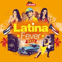 Cover of the track Latina Fever 2015