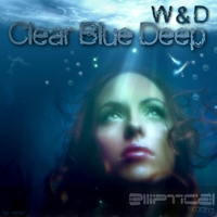 Cover of the track Clear Blue Deep