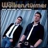 Cover of the album Auf Wolken zu schweben - Single