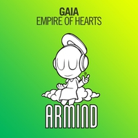 Cover of the track Empire of Hearts - Single