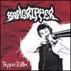 Couverture de l'album Hippie Killer