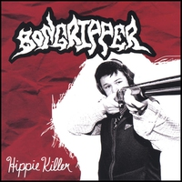 Cover of the track Hippie Killer